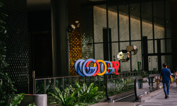 Google HQ singapore 1500 x 1000
