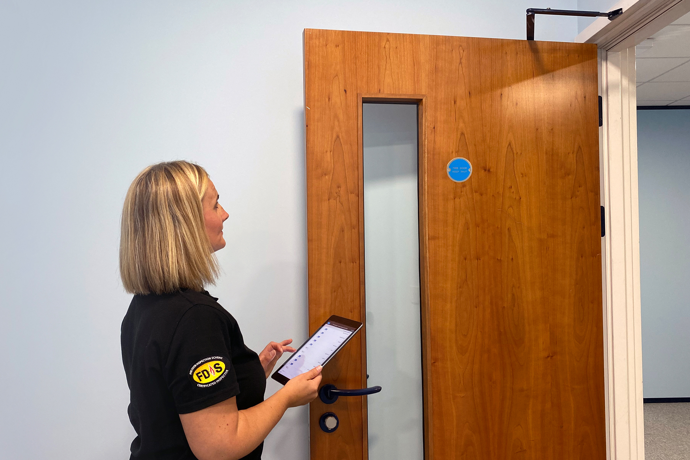 Fire Door Inspections in the UK